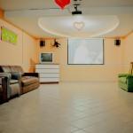 Sala de recreação com Telão 1º Piso